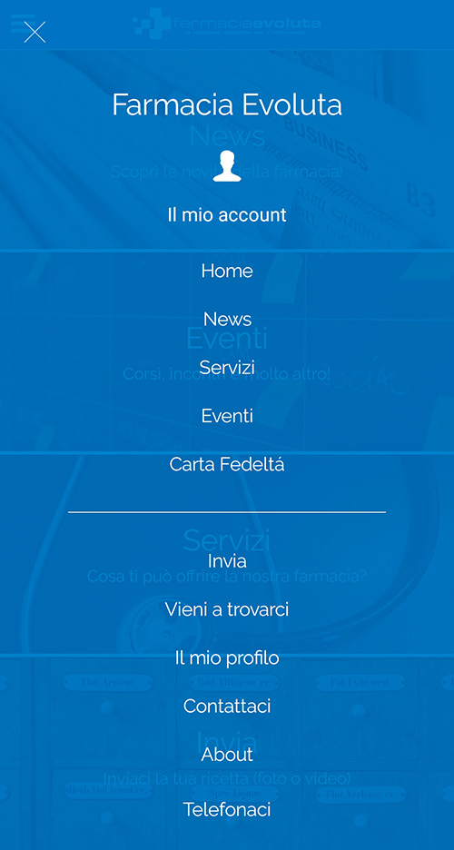 app farmacia iphone android