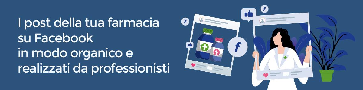 social pro facebook post farmacia